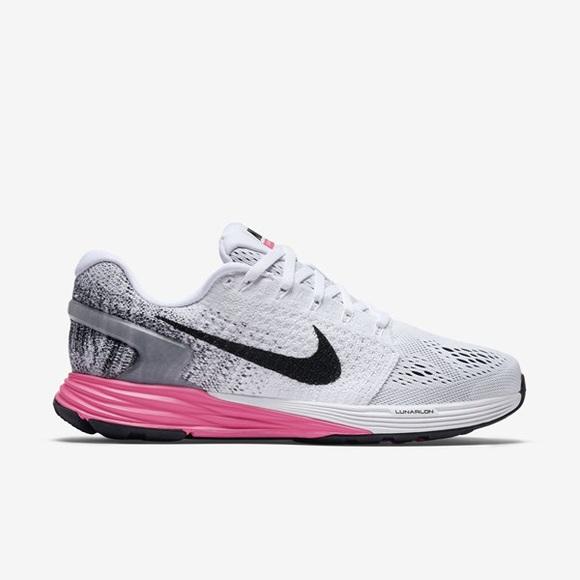 big sale 9489e 57124 Nike Lunarglide 7 Knit Jacquard Running Shoe. M 5c90560e2beb7931c8c4f859